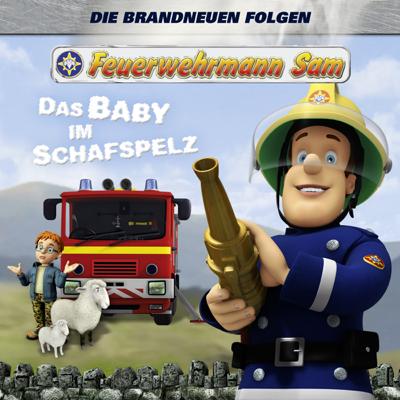 Feuerwehrmann Sam - Das Baby im Schafspelz - Feuerwehrmann Sam