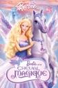 Affiche du film Barbie Et Le Cheval Magique