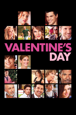 Valentine's Day (2010) Watch, Download