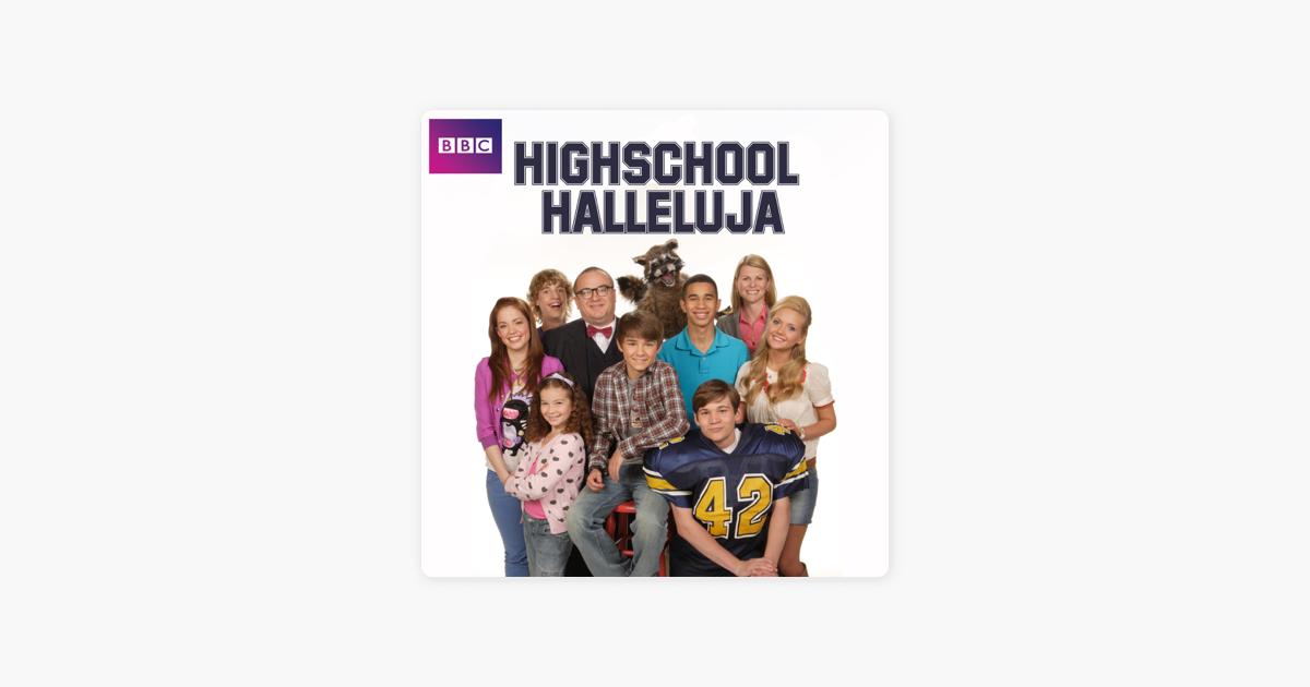 Highschool Halleluja