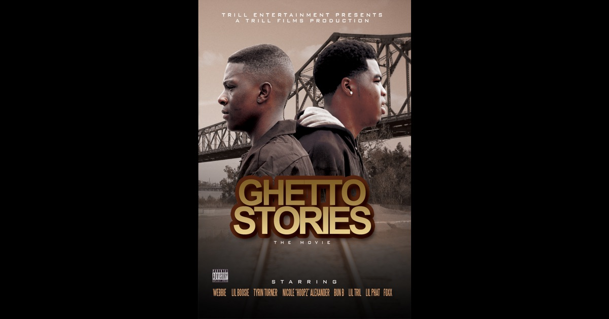 Free ghetto stories mixtapes @ datpiff. Com.