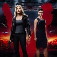Télécharger V (2009), Saison 2 (VF) Episode 8