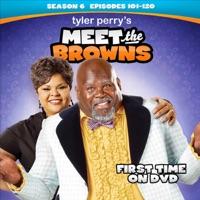 Télécharger Tyler Perry's Meet the Browns, Season 6 Episode 11