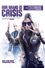Our Brand Is Crisis (2015)
