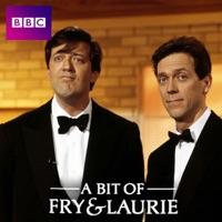 Télécharger A Bit of Fry & Laurie, Series 4 Episode 4