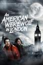 Affiche du film Le loup-garou de Londres (An American Werewolf in London)