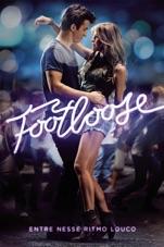 Capa do filme Footloose (2011) [Legendado]