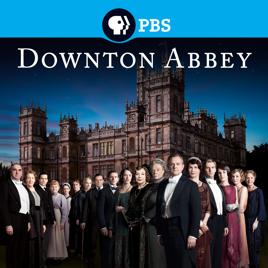 torrent downton abbey saison 4