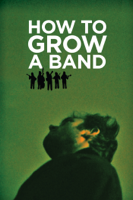 Mark Meatto - How to Grow a Band artwork