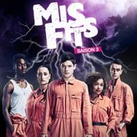 Télécharger Misfits, Saison 3 (VOST) Episode 8