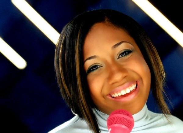 Tiffany Evans -  music video wiki, reviews