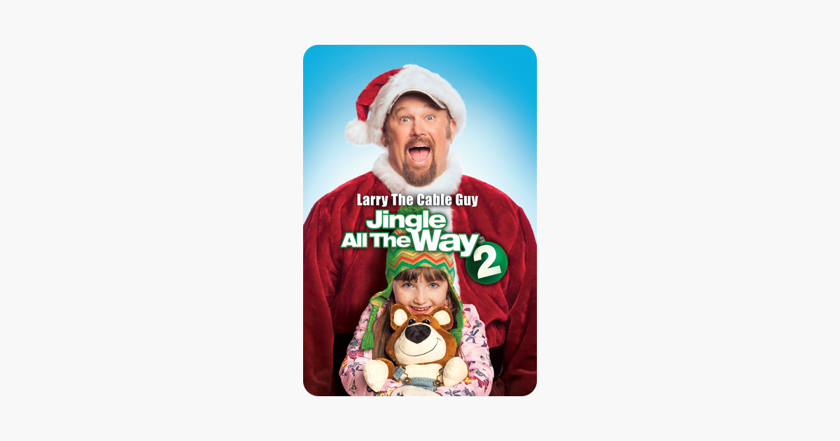 Jingle All the Way 2 on iTunes