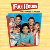 Deals on Full House: The Complete Series HD Digital