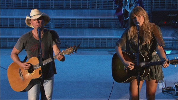 Kenny Chesney - You and Tequila (with Grace Potter) [Live At Red Rocks Amphitheatre]