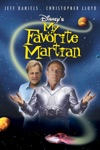 My Favorite Martian wiki, synopsis