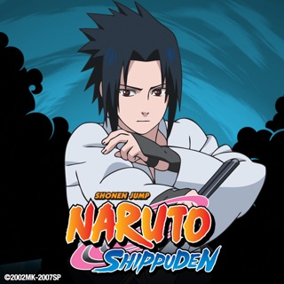 Naruto Shippuden Uncut (Original Japanese Version), Season 8, Vol  2
