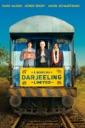 Affiche du film A bord du Darjeeling Limited