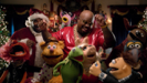 All I Need Is Love (feat. Disney's The Muppets) - CeeLo Green