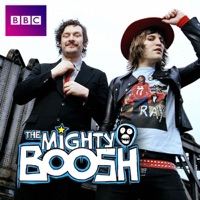 Télécharger The Mighty Boosh, Series 2 Episode 4