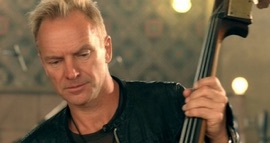 Always On Your Side Sheryl Crow featuring Sting Pop Music Video 2006 New Songs Albums Artists Singles Videos Musicians Remixes Image