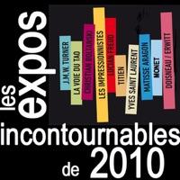 Télécharger Les expos incontournables de 2010 Episode 10