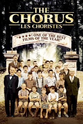 The Chorus - Christophe Barratier