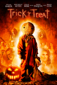 Trick 'R Treat (2008) cover