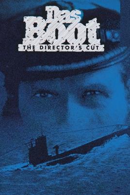Das Boot DirectorS Cut Länge