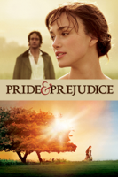 Joe Wright - Pride & Prejudice (2005) artwork