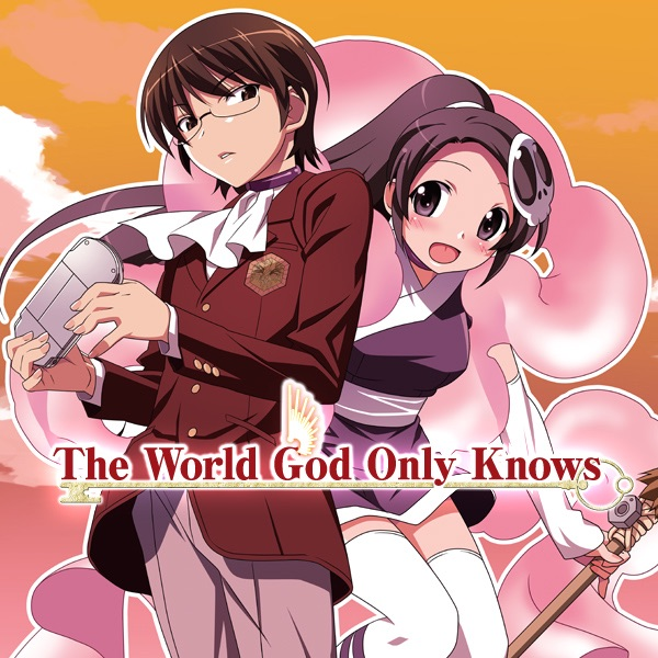The World God Only Knows on iTunes