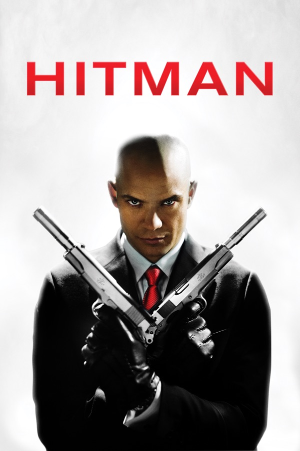 hitman 2007 wiki synopsis reviews movies rankings. Black Bedroom Furniture Sets. Home Design Ideas