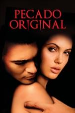 Capa do filme Pecado Original