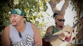 Street Life (feat. Sanga & Fiji) J Boog Reggae Music Video 2011 New Songs Albums Artists Singles Videos Musicians Remixes Image