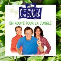 Télécharger C'est pas sorcier, en route pour la jungle Episode 1