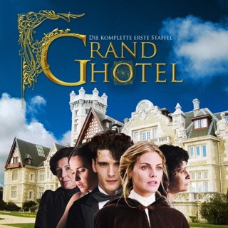 grand hotel staffel 5 bei itunes. Black Bedroom Furniture Sets. Home Design Ideas