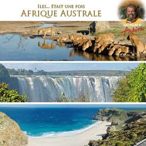 Antoine, L'Afrique Australe - Episode 1