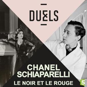 Duels : Chanel - Shiaparelli, le noir et le rose - Episode 1
