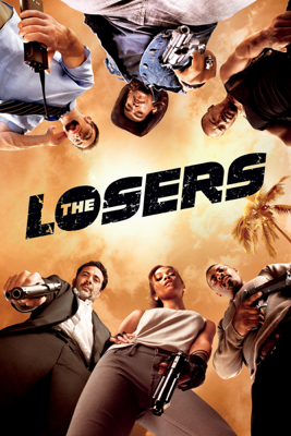 The Losers HD Download