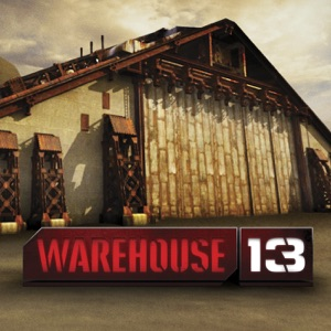 Warehouse 13, Saison 4 - Episode 11
