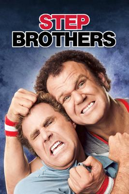 Step Brothers - Adam McKay