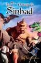 Affiche du film Le septième voyage de Sinbad