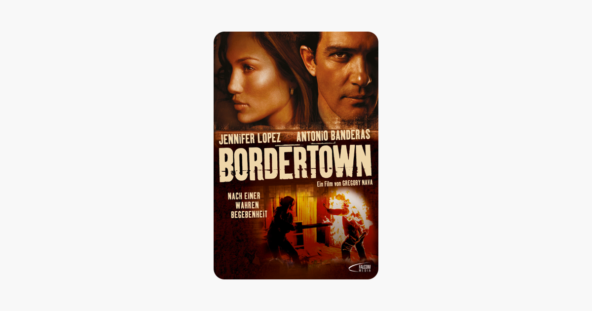 Bordertown On Itunes