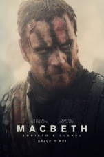 Capa do filme Macbeth
