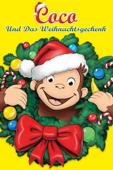 Coco Und Das Weihnachts gechenk (Curious George: A Very Monkey Christmas)