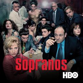 The Sopranos, Season 4