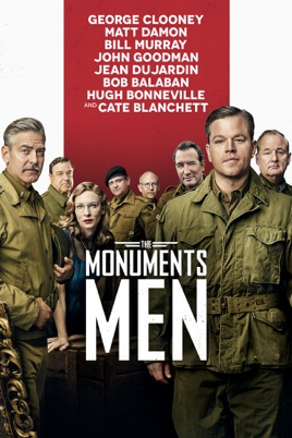 the monuments men subtitle