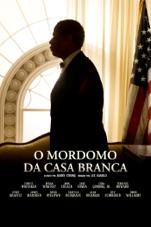 Capa do filme O Mordomo da Casa Branca