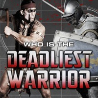 Deadliest Warrior, Season 1