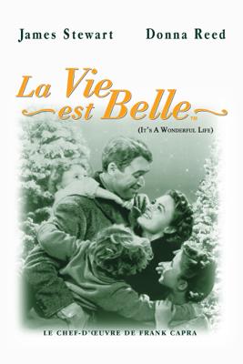 Frank Capra - La Vie est Belle (1947) illustration