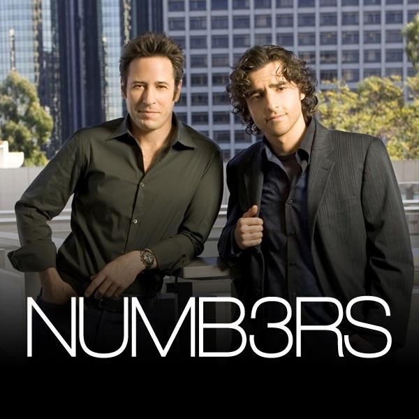 Numb3rs season 1 torrent open